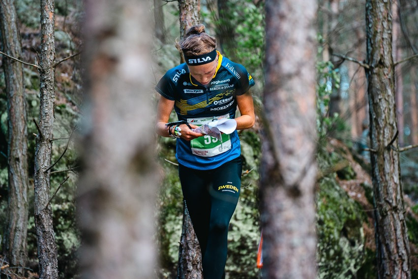 Alexandersson boosts IOF World Cup title hopes with long-distance success