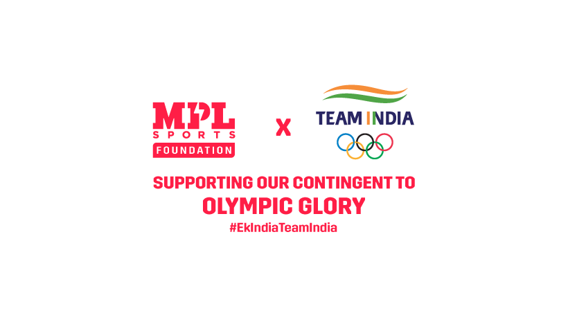 Indian Olympic Association announce three sponsorship deals for Tokyo 2020