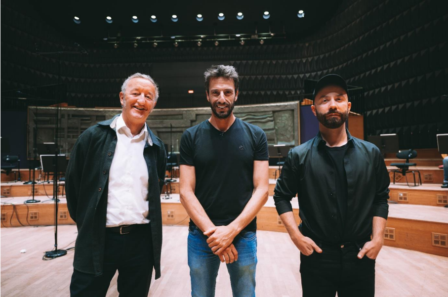 Woodkid to compose music for Paris 2024 performance at Tokyo 2020 Closing Ceremony