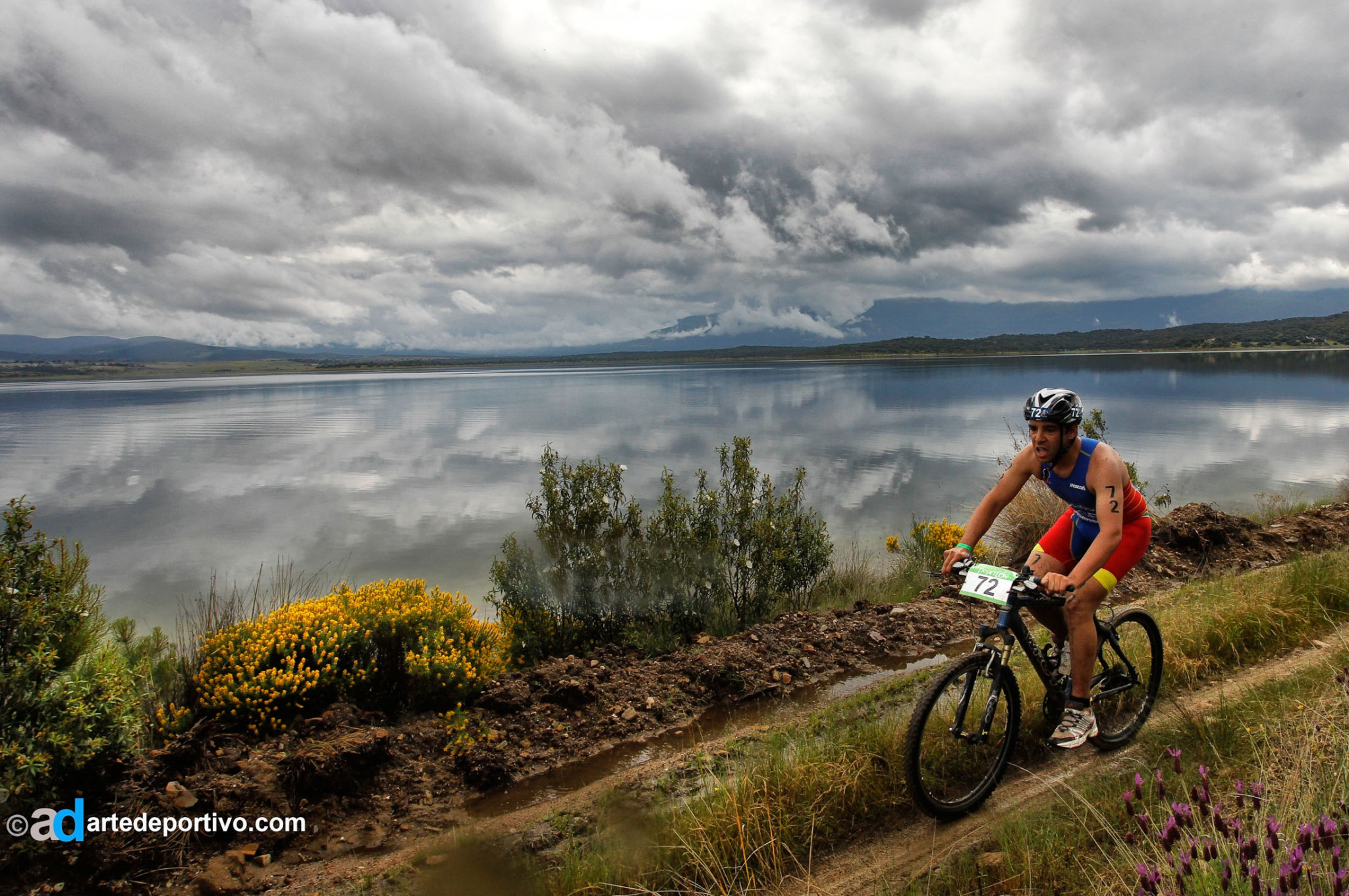 Spain steps in again to become new host of Cross Triathlon World Championships