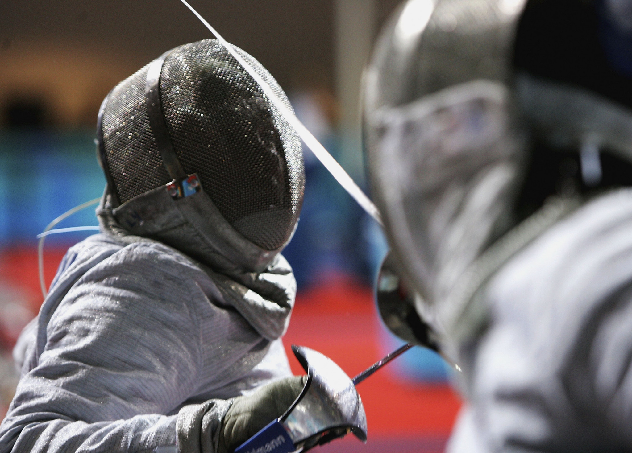 Dróżdż wins home gold at IWAS Wheelchair Fencing World Cup in Warsaw
