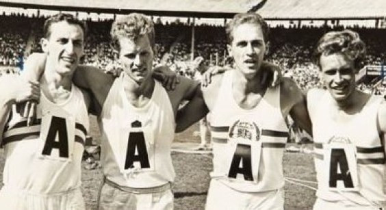 Olympic silver medallist and leading broadcaster Adrian Metcalfe dies aged 79