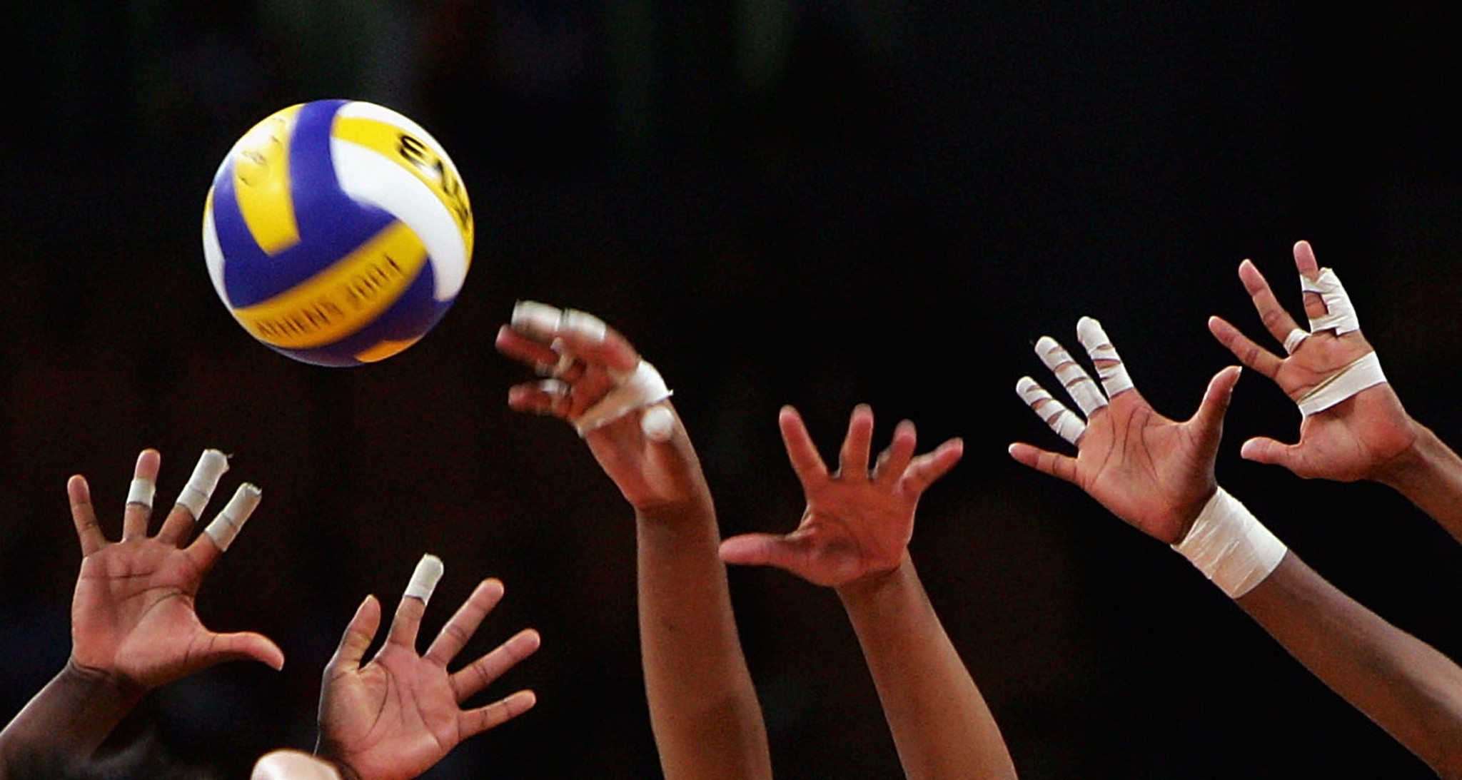 Serbia topped their pool with three wins from three ©Getty Images