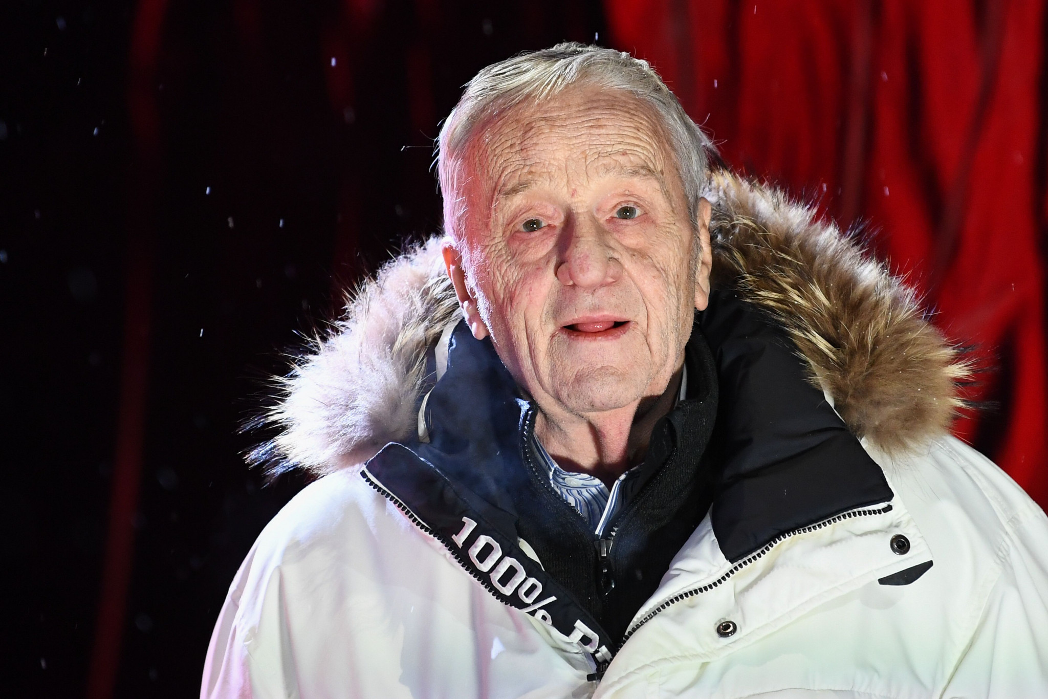 Gian-Franco Kasper was involved with the International Ski Federation for 46 years - 23 as general secretary and 23 as President, before stepping down last month ©Getty Images