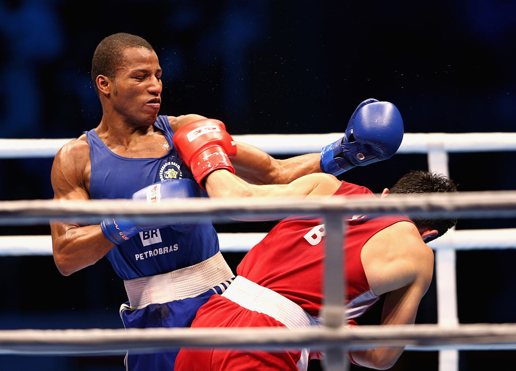 AIBA switches International Boxing Day to August 27 to mark first World Championships