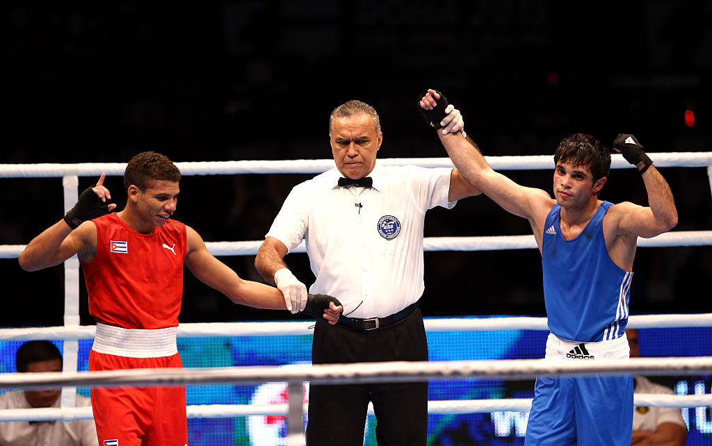 AIBA has changed the date of International Boxing Day to August 27 to tie in with the first AIBA Championships held in Cuba in 1974  ©Getty Images