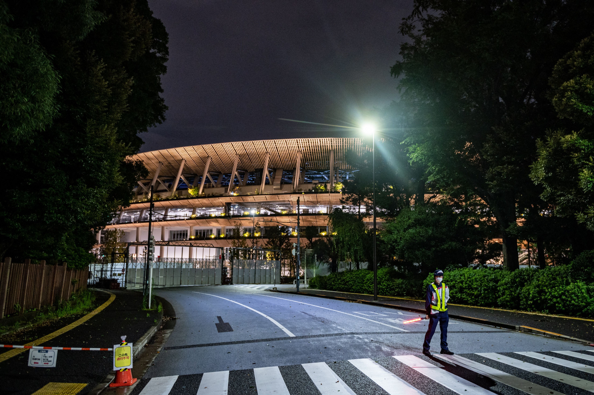 Tokyo enters state of emergency with restrictions covering Olympic period
