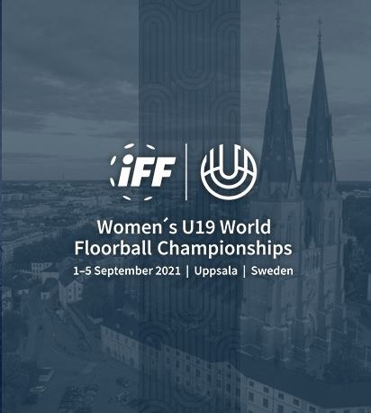 IFF confirms amended Women's Under-19 World Floorball Championships to take place