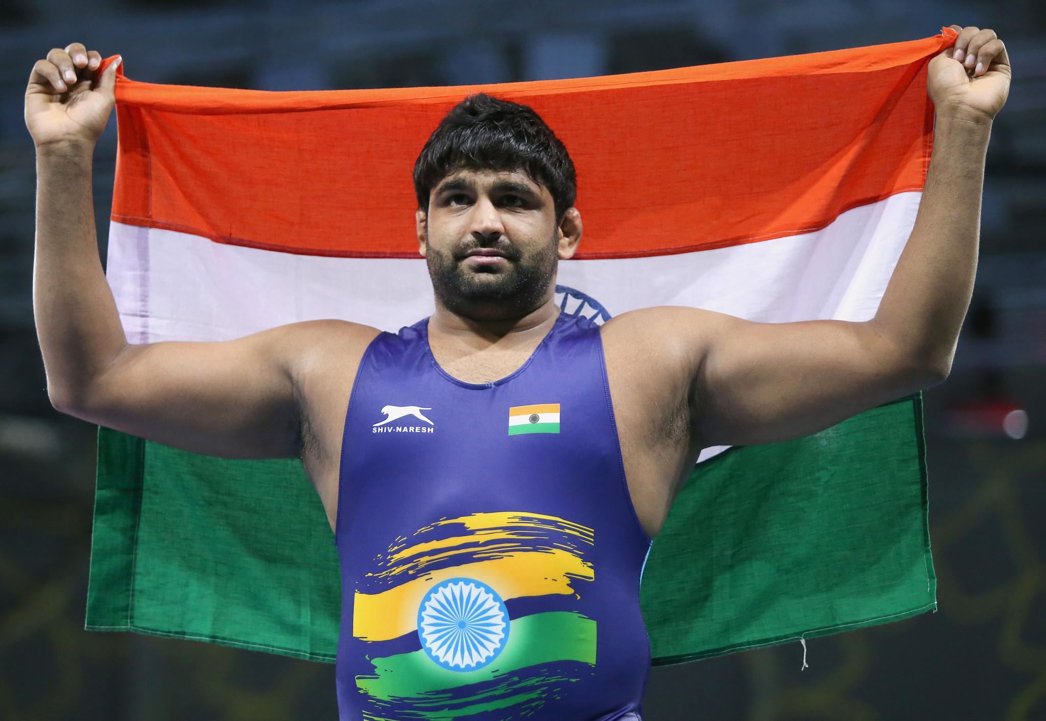 Commonwealth Games champion Malik seeking reduced doping ban to compete at Birmingham 2022