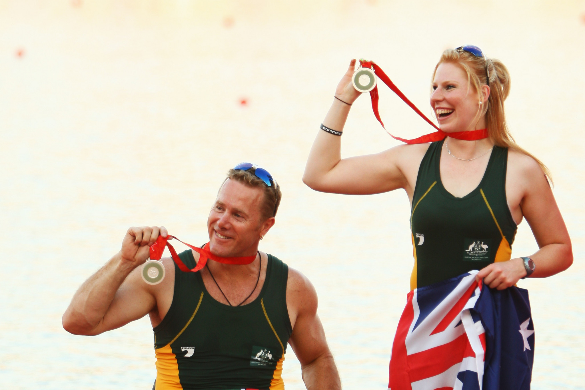 Eight rowers added to Australian Paralympic team for Tokyo 2020
