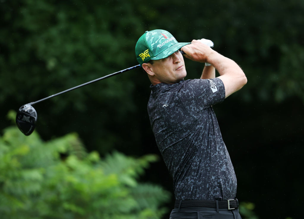 Johnson becomes latest withdrawal from The Open, defending champion backs COVID-19 rules
