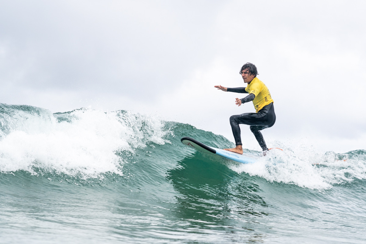 """ISA President claims surfing """"deserves"""" place on Paralympic Games programme"""