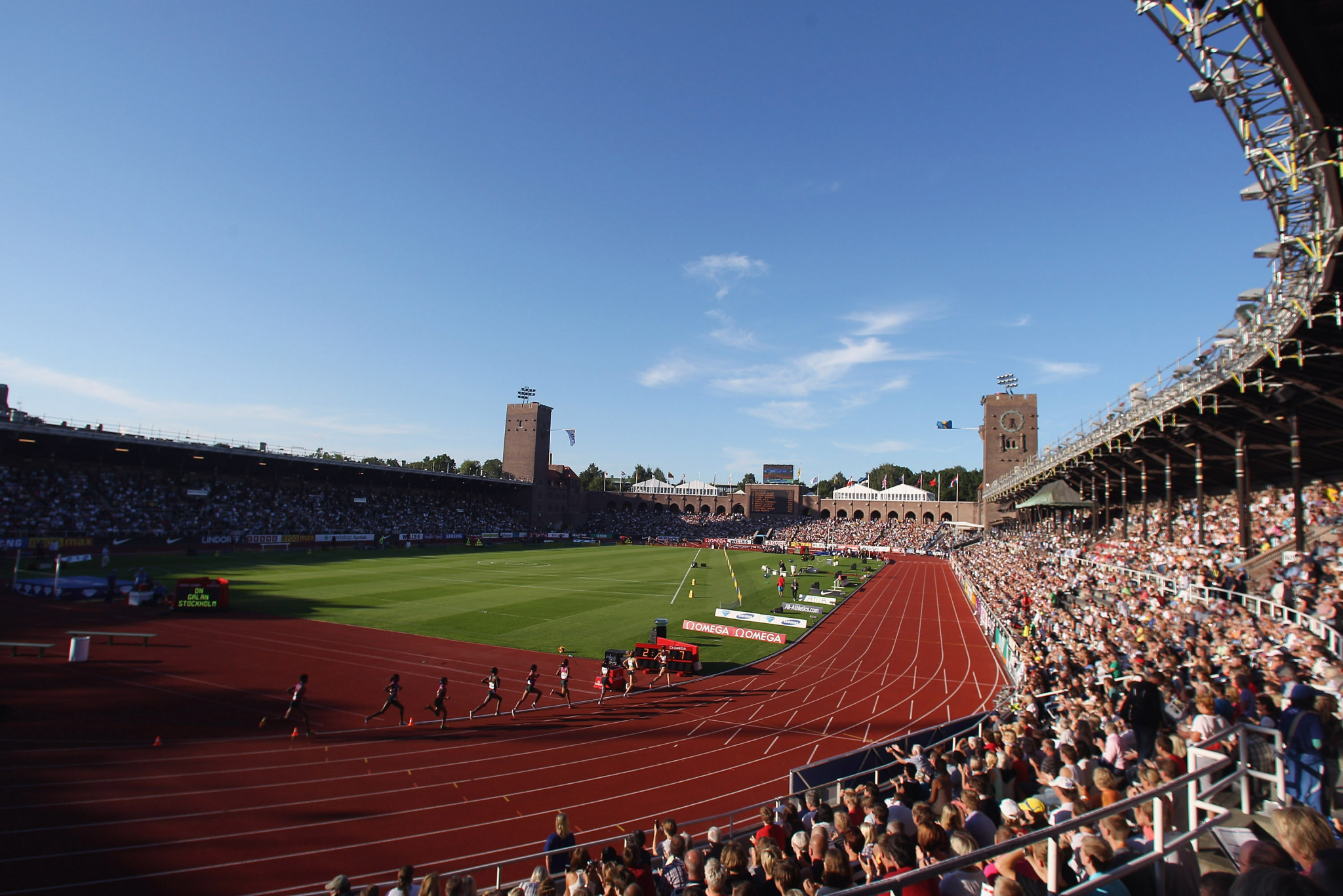 Swedish Olympic Committee to stage Olympic Festival in Stockholm during Tokyo 2020