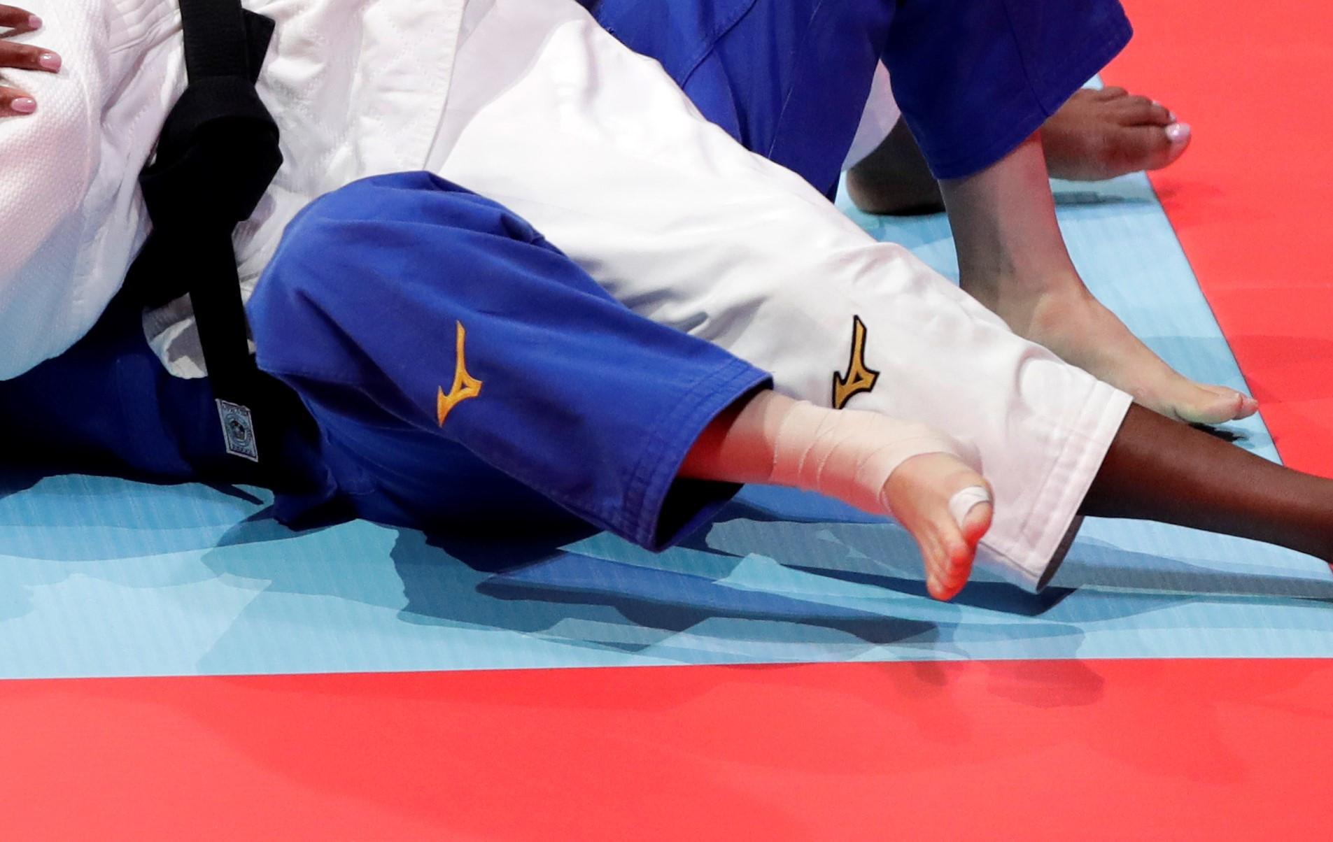 Mizuno and European Judo Union extend judogi partnership