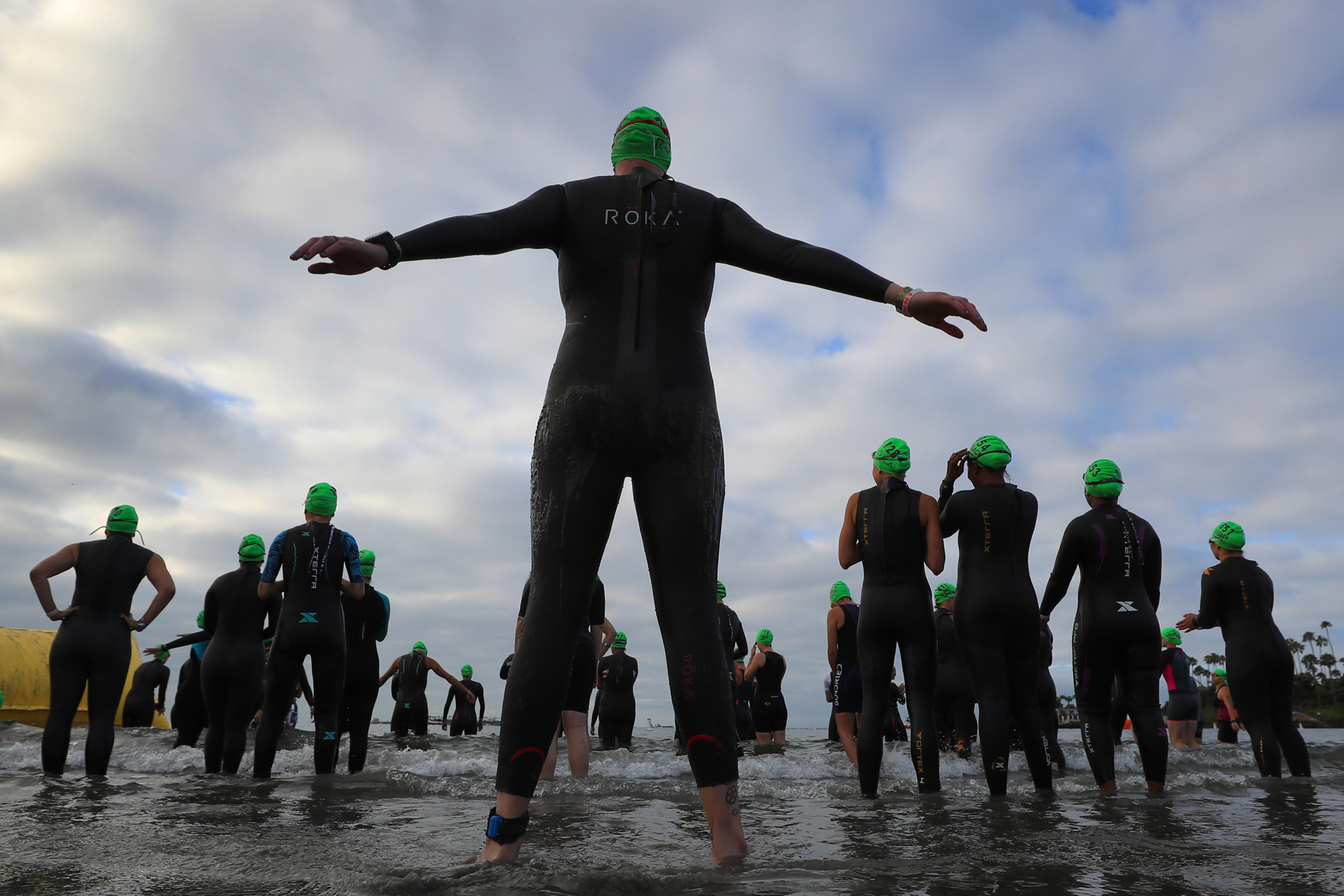 USA Triathlon to hold second edition of Toyota Legacy Triathlon on Los Angeles 2028 course