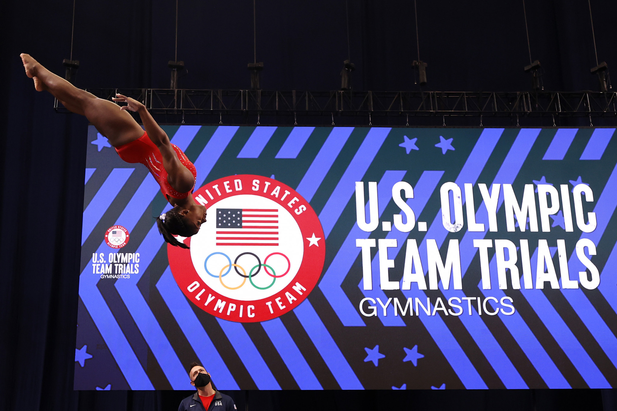 United States names its second largest Olympic team to compete at Tokyo 2020