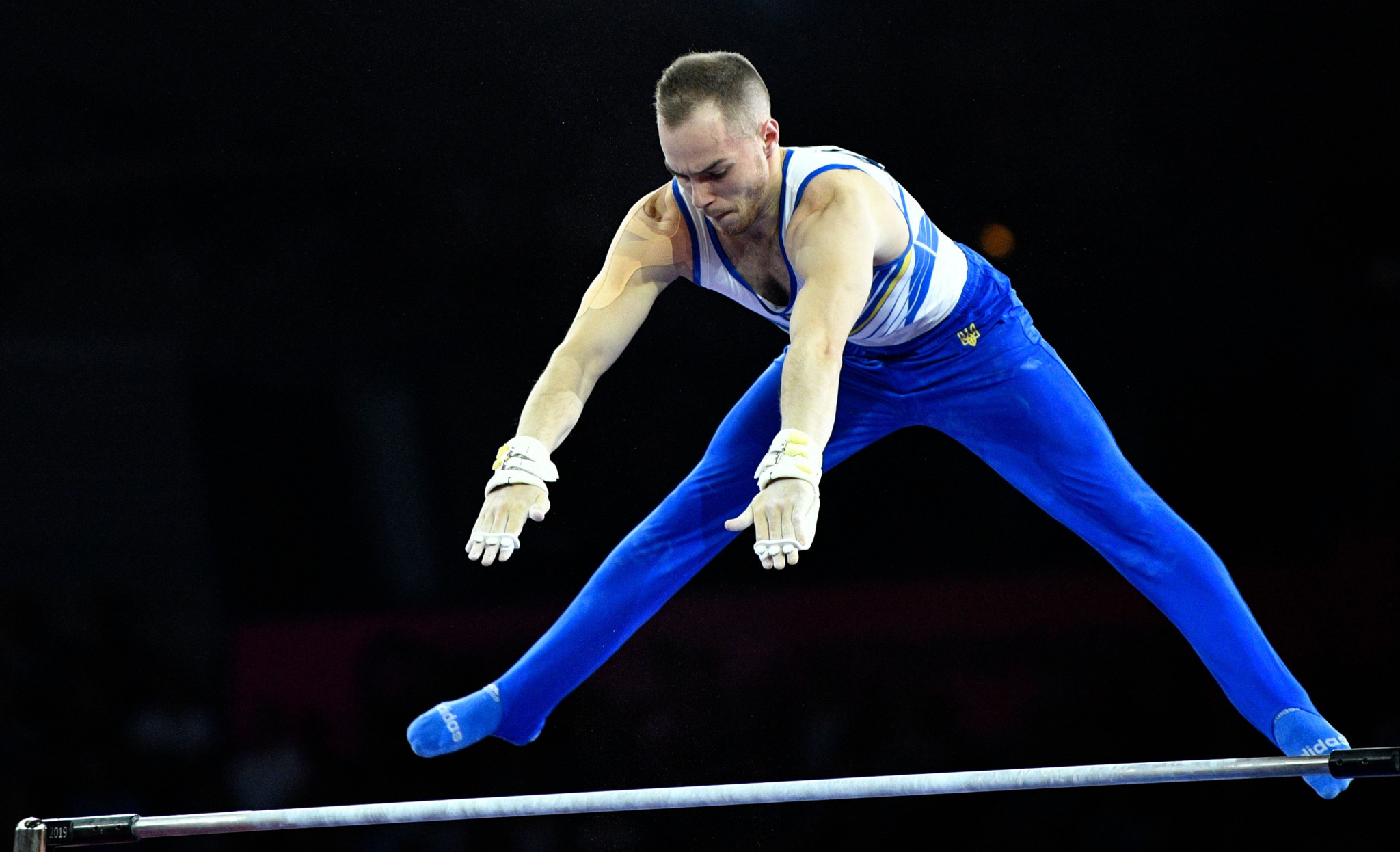 Olympic champion Verniaiev confirms Tokyo 2020 absence due to positive meldonium test