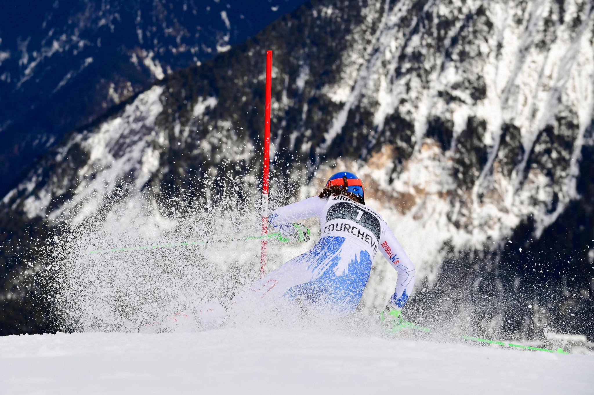 Font elected President of Courchevel-Méribel 2023 Alpine World Ski Championships