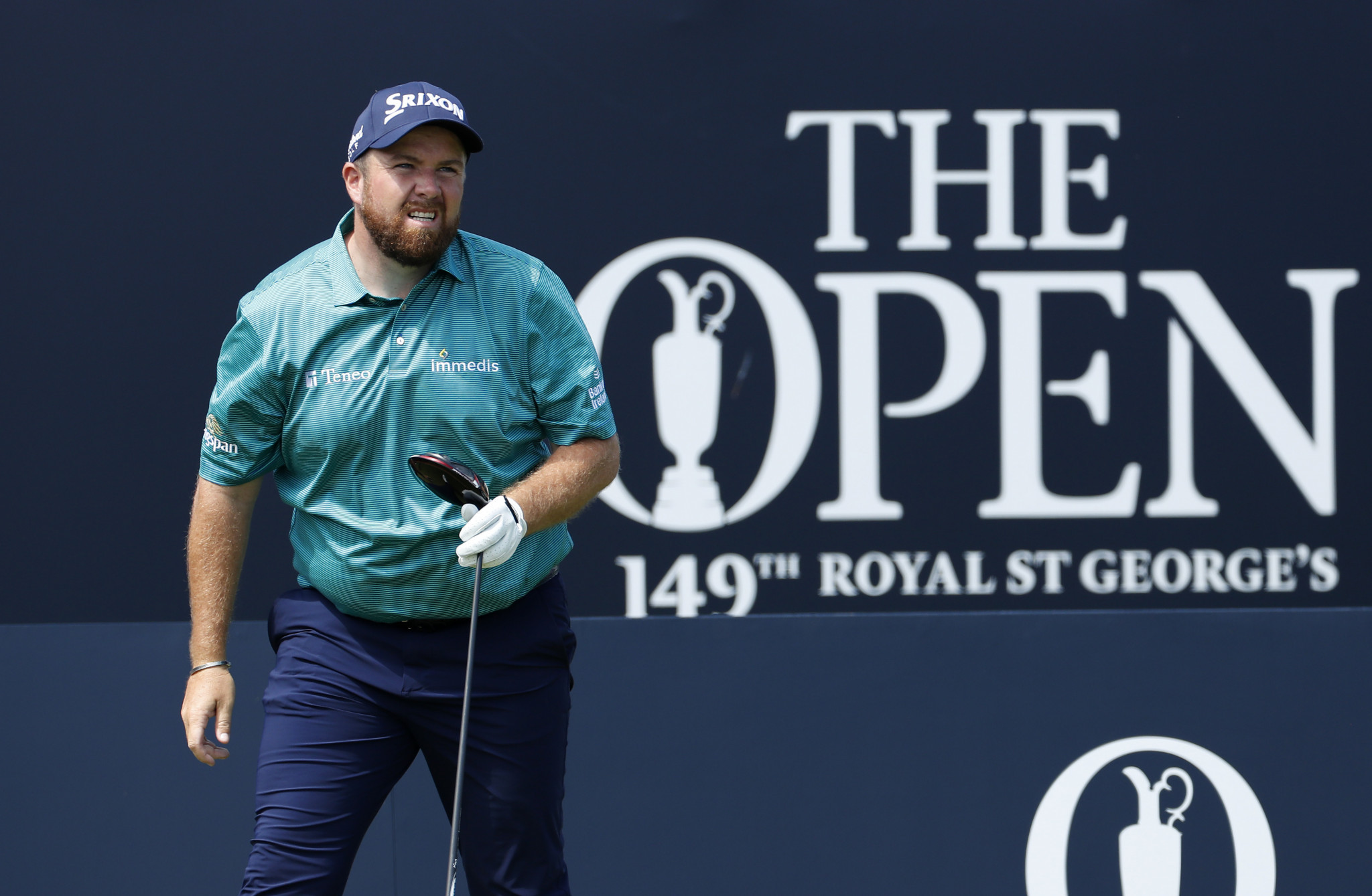 Lowry, Mickelson and McIlroy among 11 past Open winners playing in British major's return