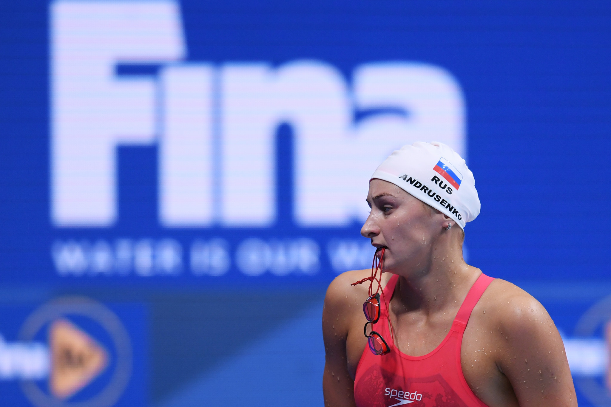 Two Tokyo 2020-qualified ROC swimmers charged with doping violations and provisionally suspended