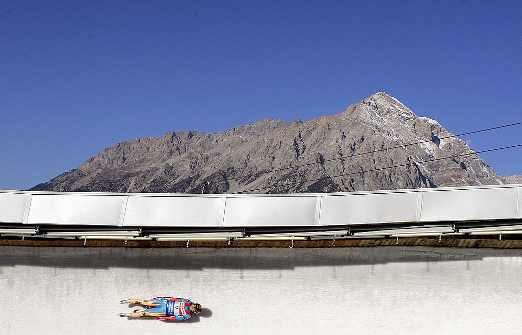 FIL Luge World Cup circuit on natural tracks to visit five countries in 2022