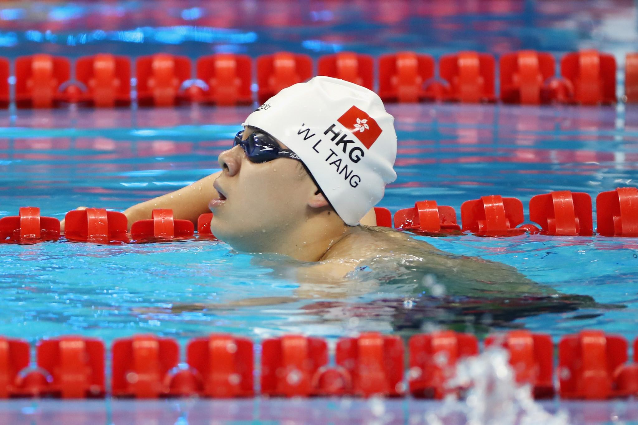 Hong Kong to send 64-strong delegation to Tokyo 2020 Paralympics