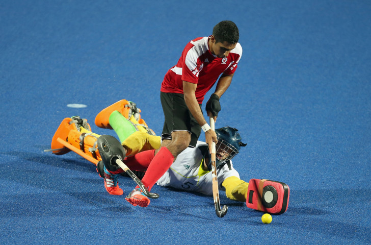 FIH postpones first-ever world Hockey5s tournament in Lausanne over COVID-19 worries