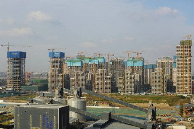 Hangzhou 2022 expect Asian Games Village to be completed by end of year