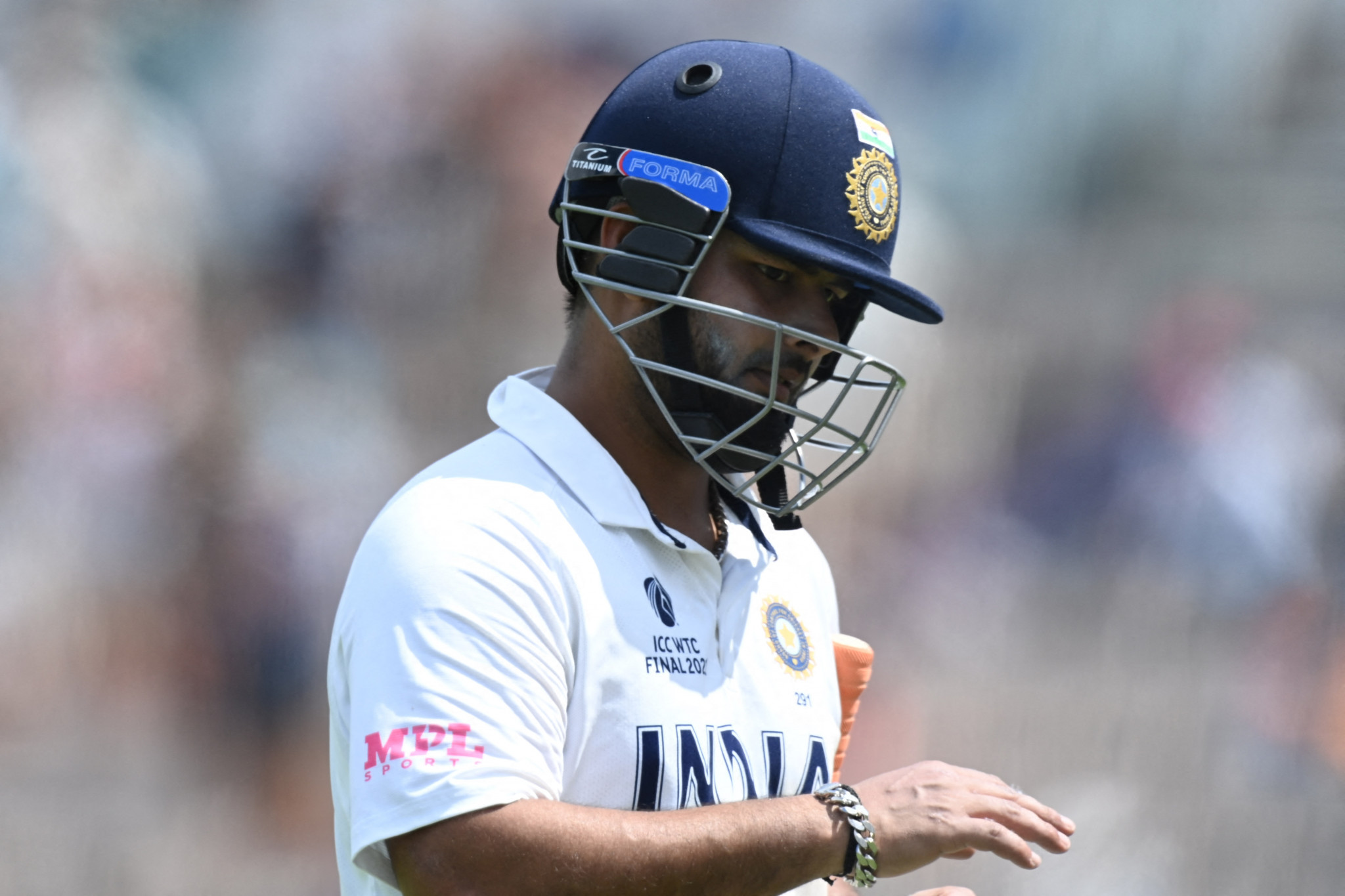 Indian cricket team hit by COVID-19 positives before series with England