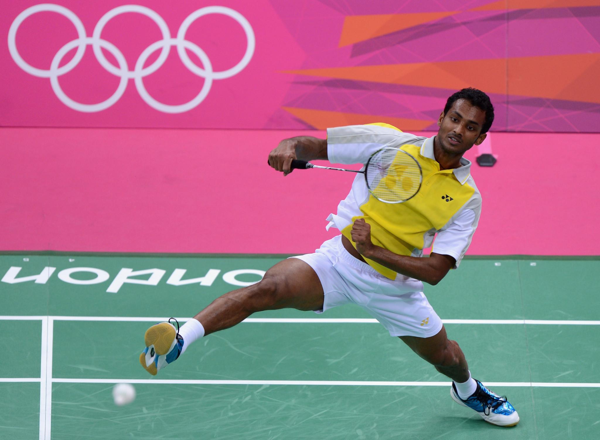 Badminton player Karunaratne set for third Olympics as Sri Lanka confirms Tokyo 2020 team