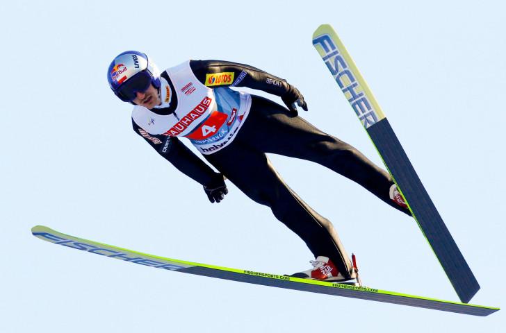 Małysz expecting multiple Polish ski jumping medals at Beijing 2022