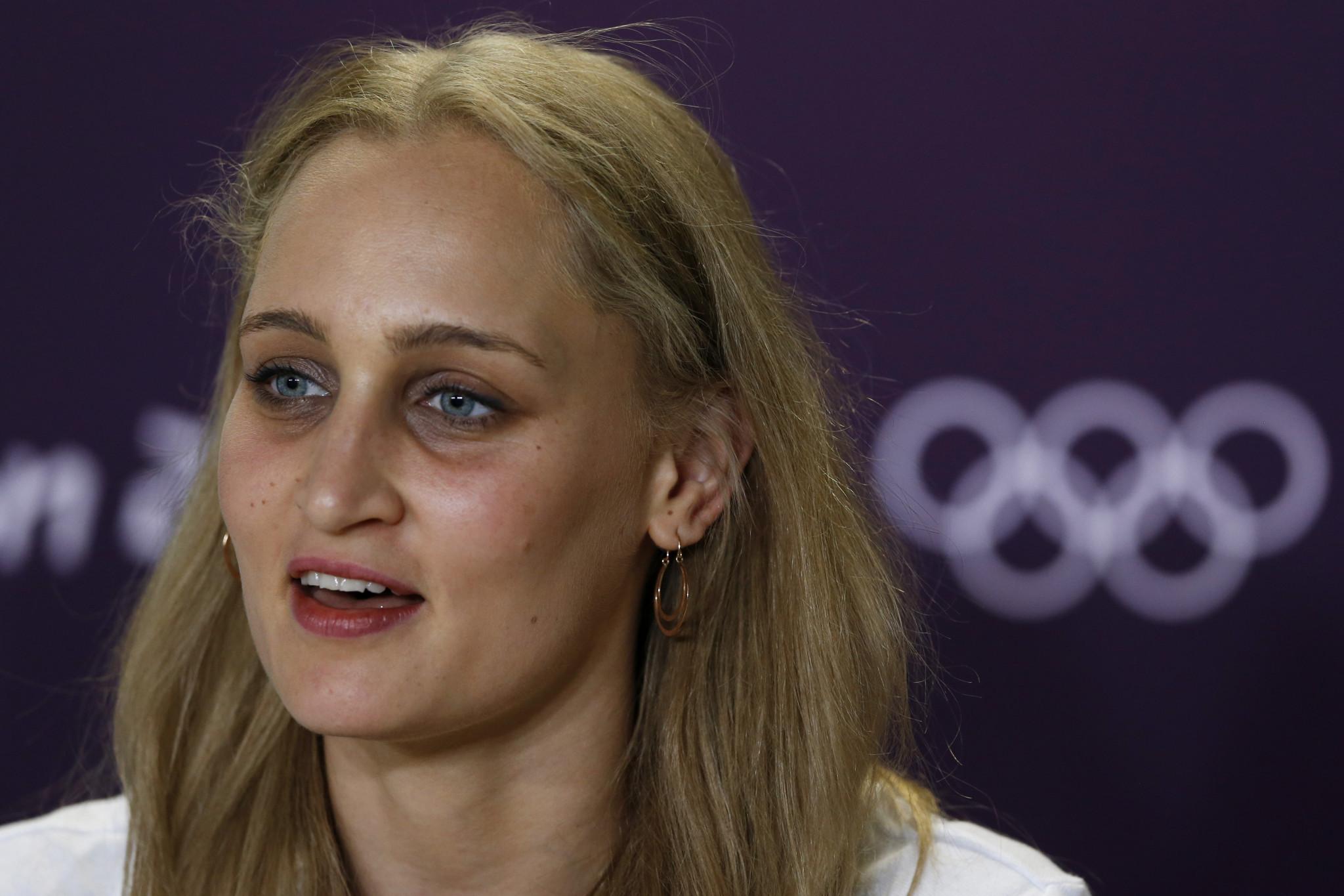 Marton loses appeal against Olympic non-selection for Australian taekwondo team