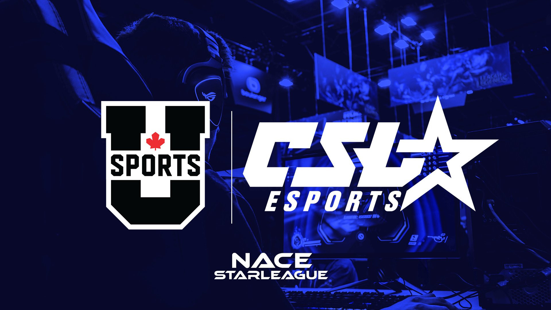 U SPORTS Gaming launched as partnership signed with CSL Esports