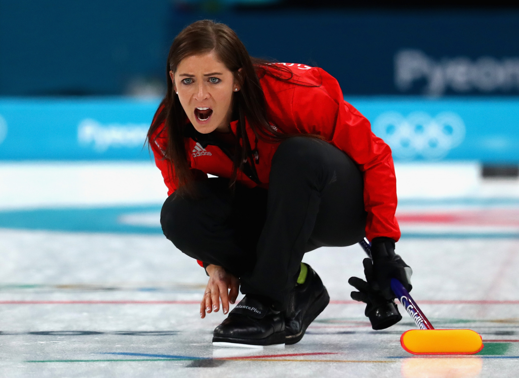 Muirhead joins hasta World to help raise curling's profile prior to Beijing 2022