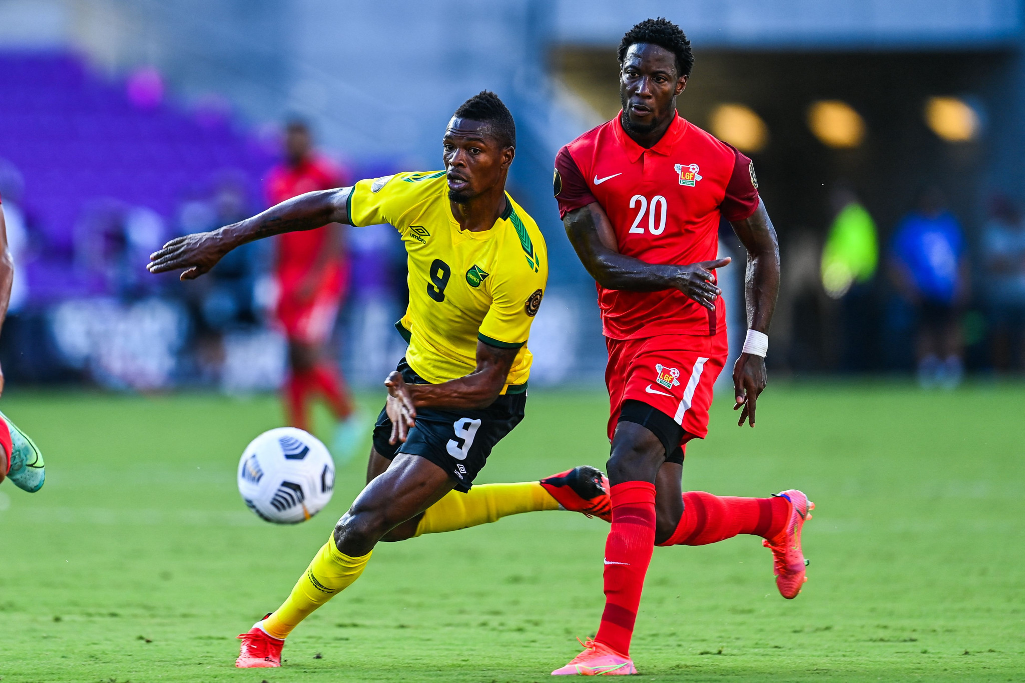 Costa Rica and Jamaica fight back to seal places in Gold Cup knockout stage