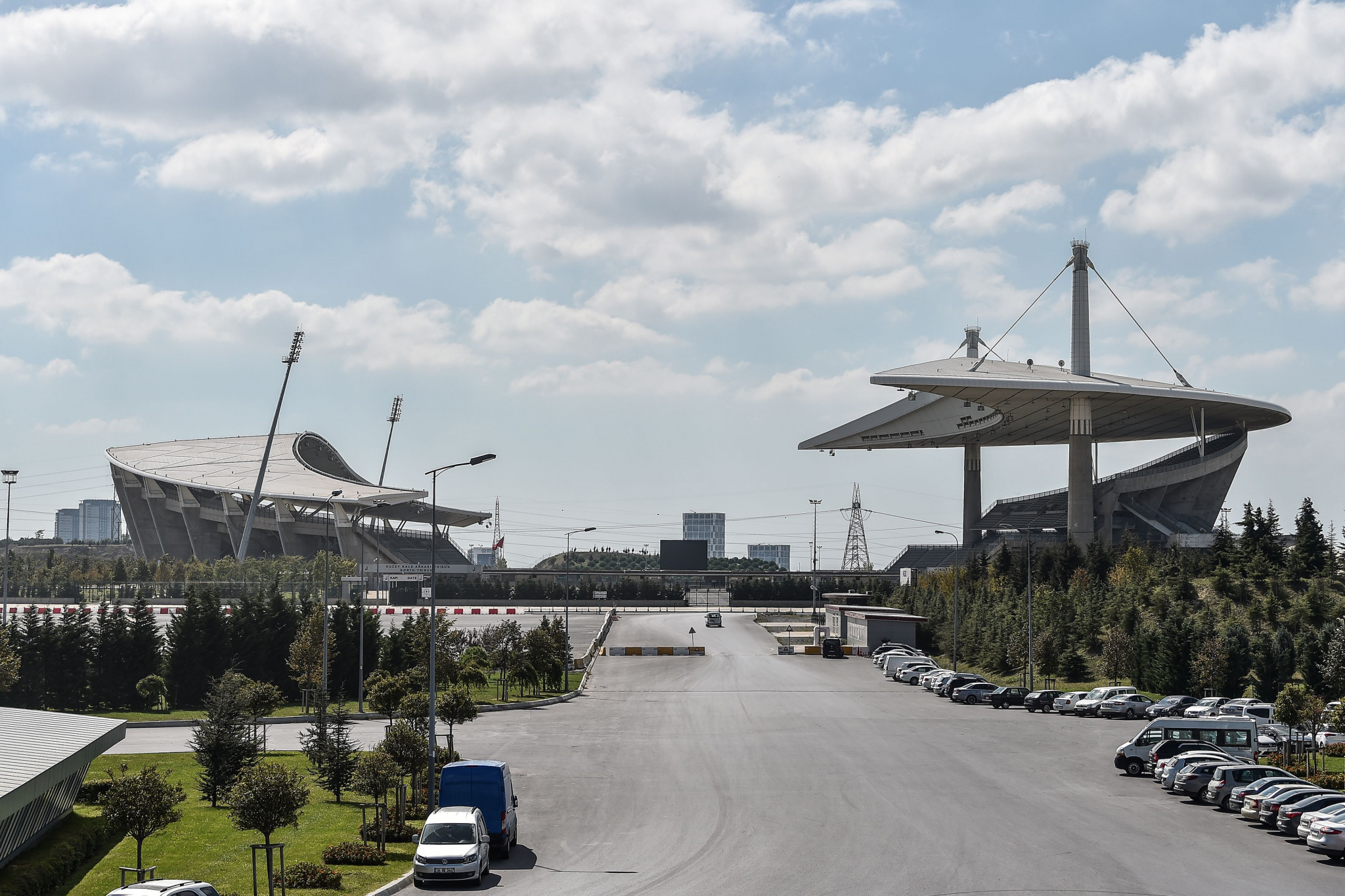 Istanbul awarded 2023 UEFA Champions League final after COVID-19 robs them of last two