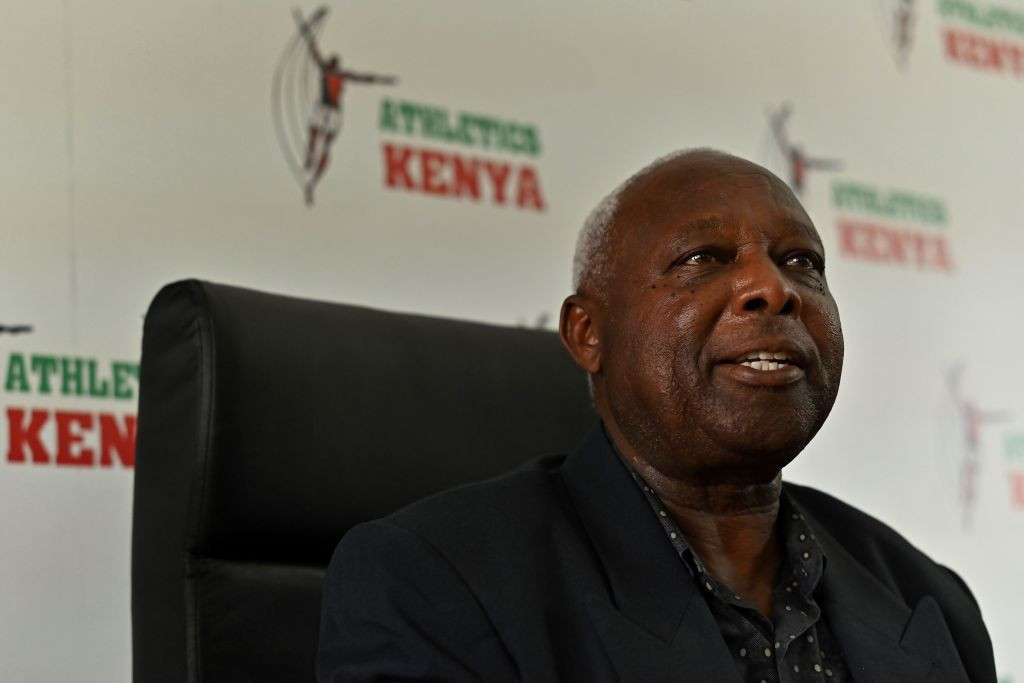Athletics Kenya President Jackson Tuwei has said that all necessary measures have been taken in preparation for next month's World Athletics U20 Championships in Nairobi, which will be held behind closed doors ©Getty Images