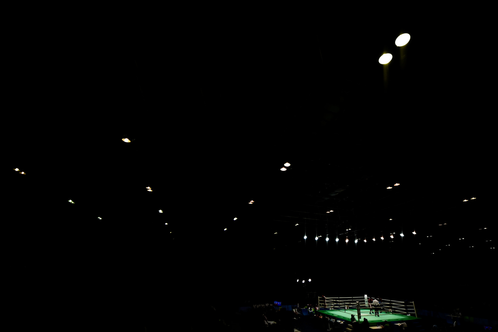 South African boxing chief bemoans Tokyo 2020 absence