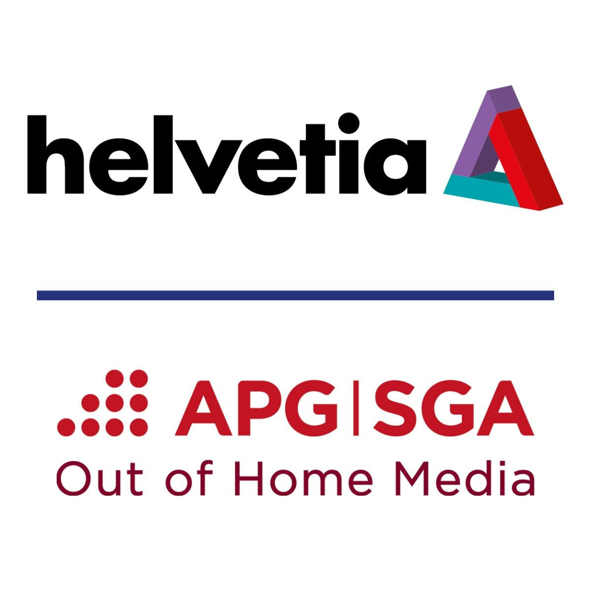 Helvetia and APG|SGA are among the new sponsors of Lucerne 2021 ©Lucerne 2021