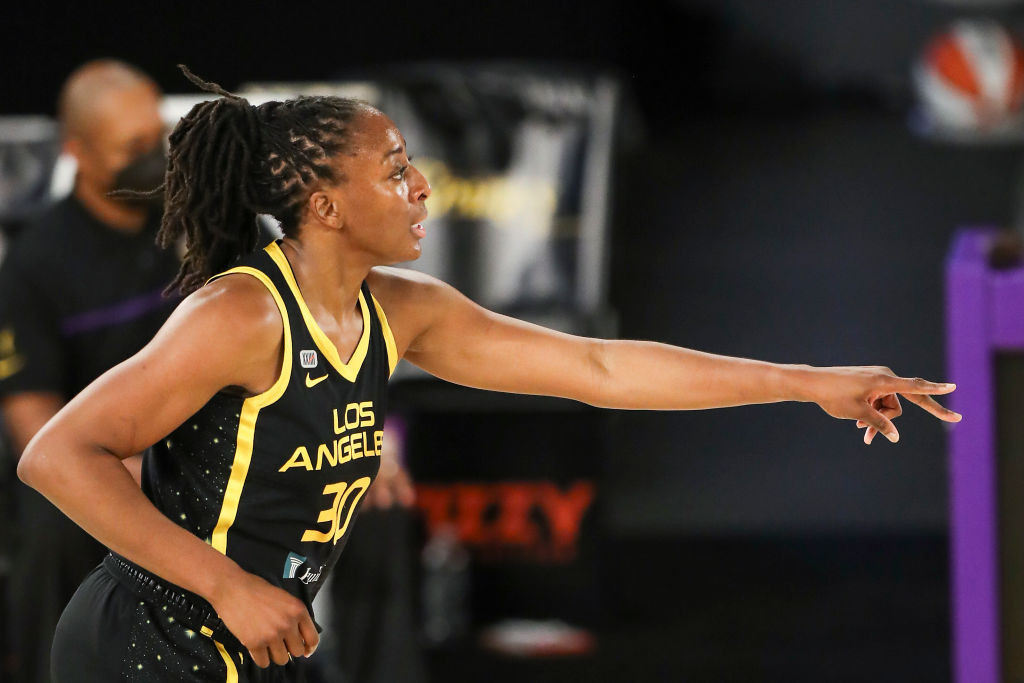 US basketball players file CAS appeal in bid to represent Nigeria at Tokyo 2020