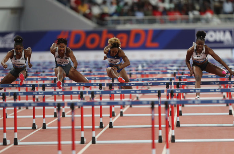 Wanda Diamond League re-allocates events from China meetings to allow fair qualification for final