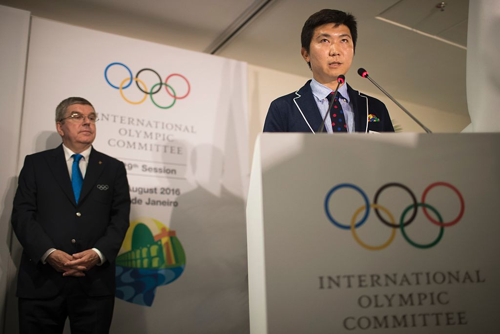 Ryu Seung-min has tested positive for COVID-19 ©Getty Images
