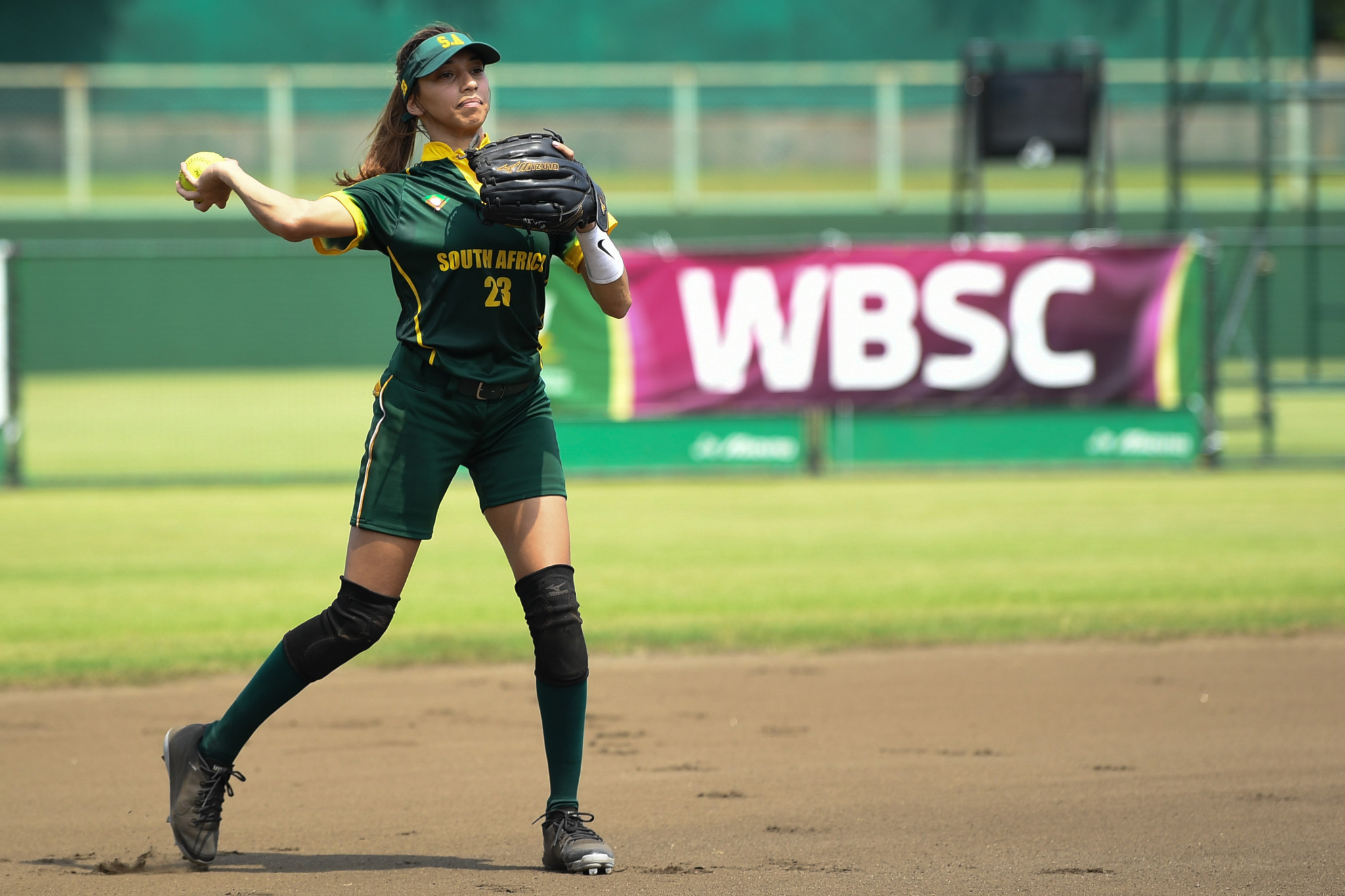 WBSC helps to launch new website dedicated to the African continent