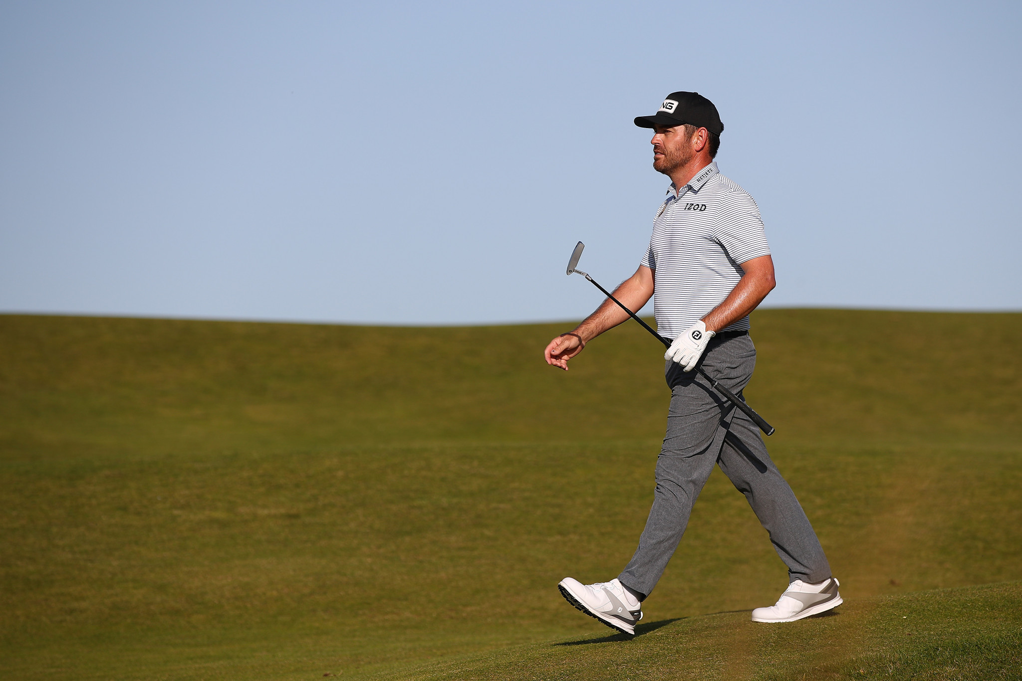 Oosthuizen holds one-shot lead heading into final round of The Open