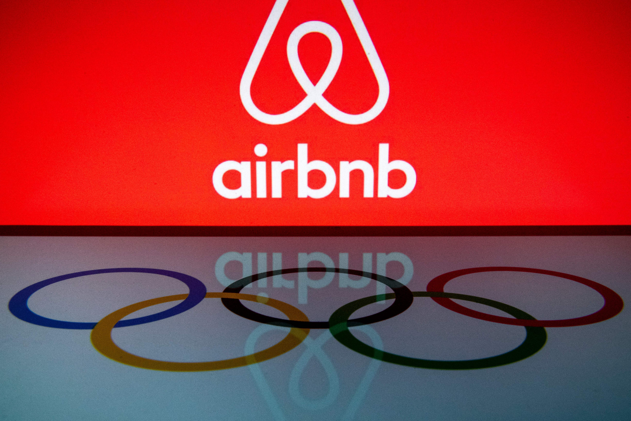 Airbnb, IOC and IPC announce programme of athlete experiences