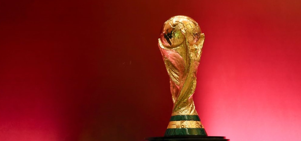 Saudi Arabia and Italy could launch a joint bid for the 2030 World Cup ©Getty Images