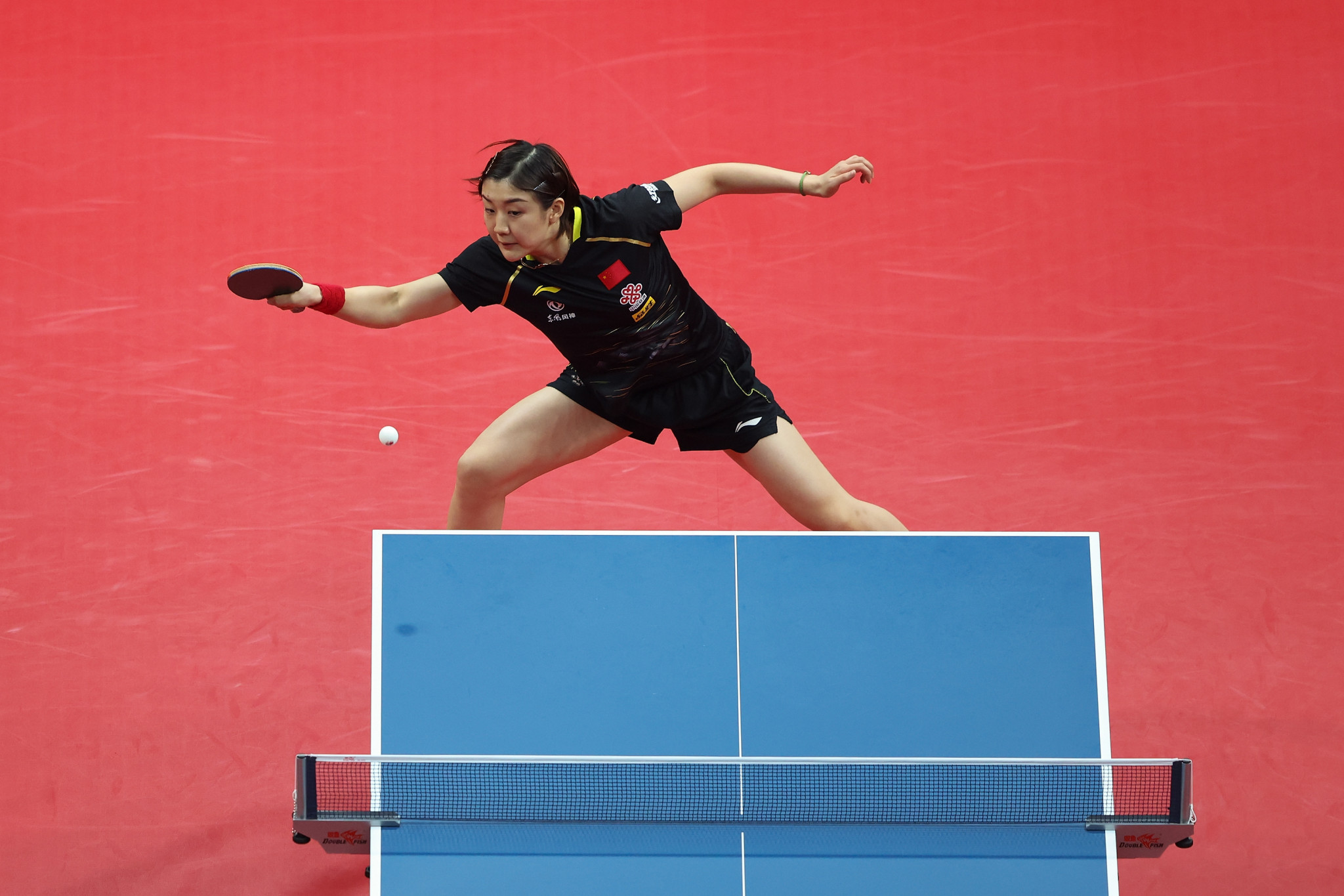 COVID-19 disruption sees new qualification system adopted for World Table Tennis Championships