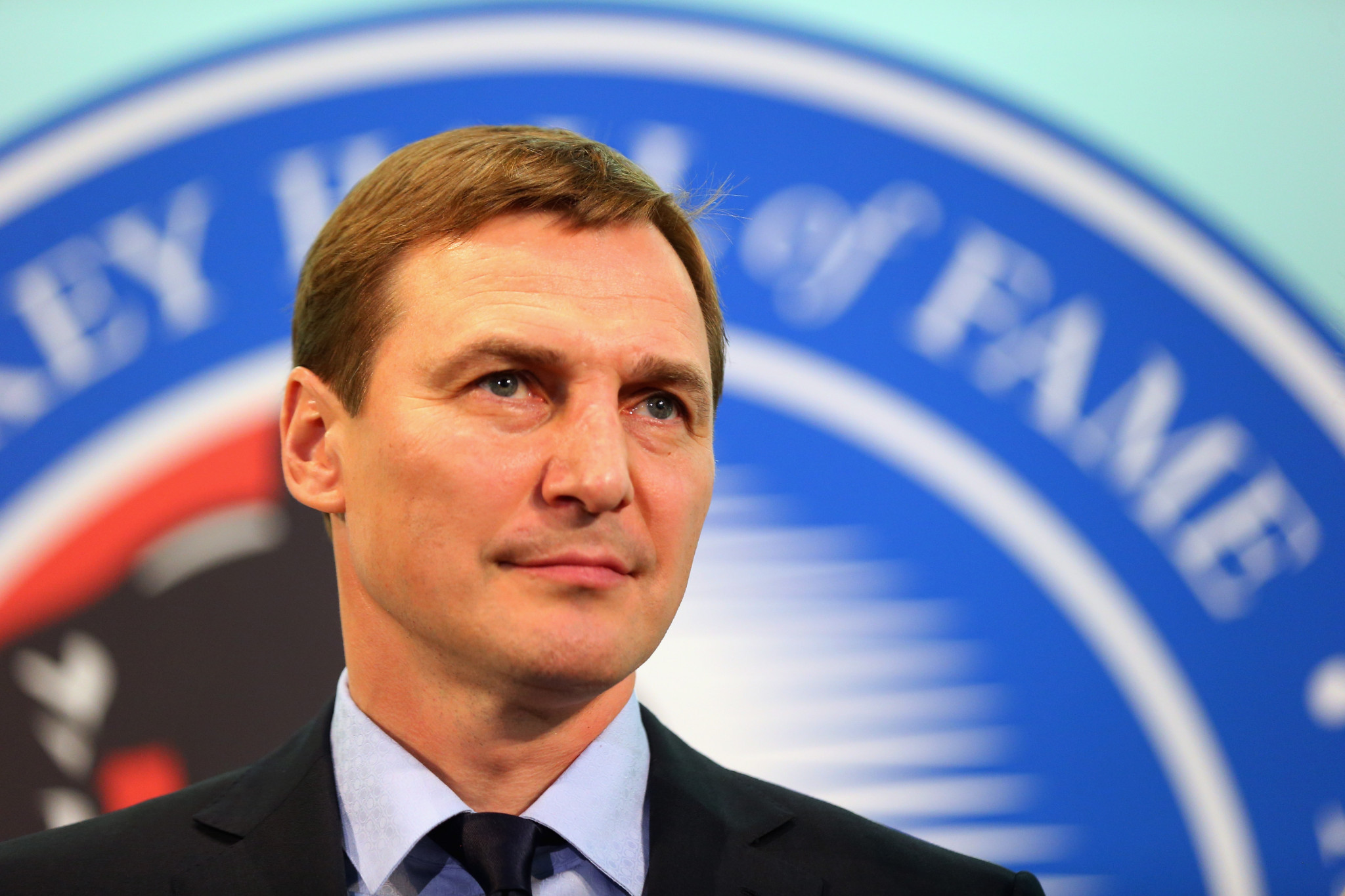 Hall of Famer and Olympic ice hockey medallist Fedorov appointed CSKA Moscow head coach