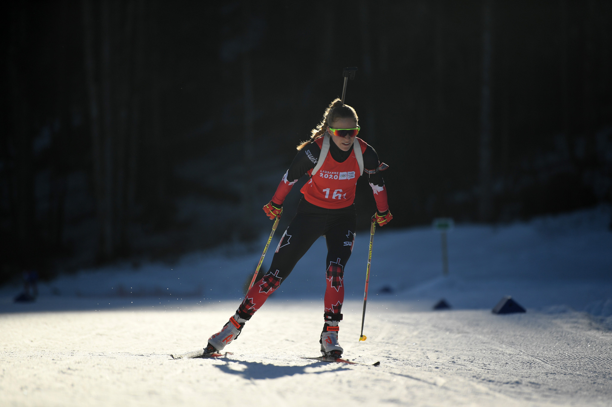 Biathlon Canada recruiting participants for gender equality project