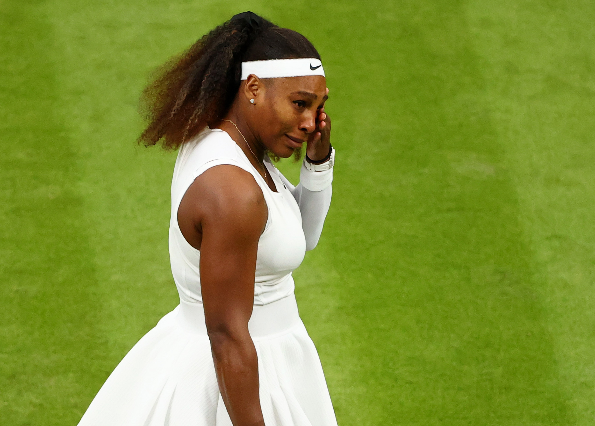 Serena Williams declined an invitation to Tokyo 2020, with three of the top six American women's singles players now set to miss the Games ©Getty Images
